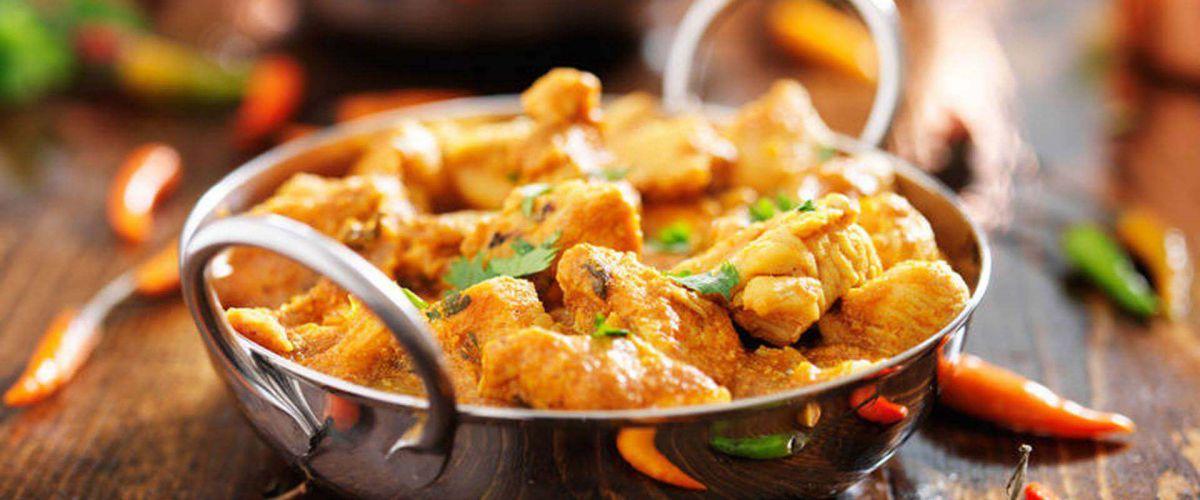 Slide for Indian Aroma Demo an Indian Restaurant & Takeaway in Edinburgh